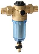 Фильтр SYR с прямой промывкой 1/2 для хол. воды Ratio Start