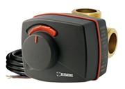 Комплект клапан vrg131 25-10 и привод ara661 esbe 13022400