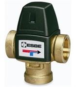 Термосмеситель 3-ход. 3/4 ESBE для ГВС (35-60°С) VTA321