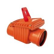 Канализационный обратный клапан ф110 Capricorn 5000/110