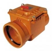 Канализационный обратный клапан ф160 Capricorn 5000/160