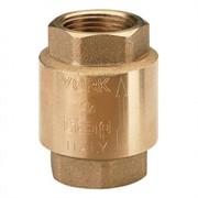 Клапан обратный ITAP 103 YORK 1/2 пружинный муфтовыйс пластиковым седлом