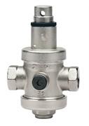 Редуктор давления ITAP 143 EUROBRASS 1 1/4 с давлением на выходе 0,5…6 бар с подсоединением для манометра 1/4