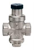 Редуктор давления ITAP 360 MINIBRASS 1/2 с давлением на выходе 1…4 бар