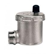 Автоматический воздухоотводчик ITAP 364 1/2 боковое подключение (латунь)