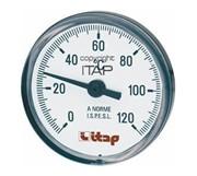 Термометр аксиальный для коллекторов ITAP ART 493 3/8