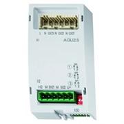 Встраиваемый модуль для управления низкотемпературной зоной или солнечными коллекторами AGU 2.550 BAXI ( 7100345 )