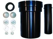 комплект крепления для консольных унитазов DN110 или DN90