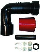 HL225/90 с крепежным комплектом HL226