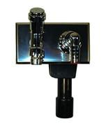 Сифон встроенный DN40/50, воз-ть подсоединения к водопроводной сети