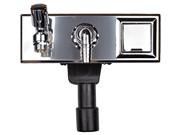Сифон встроенный DN40/50, воз-ть подсоединения к водопроводной и электросети