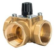 """SVM-0003-015001 STOUT 3-х ходовой смесительный клапан 2"""" KVs 40"""