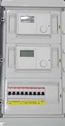 Бокс-сборка с контроллером KROMSCHRODER Е8.0634+ТМЕ8