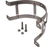SCA-8610-088000 STOUT фиксатор соединений PP-труб O80 . нержавеющая сталь