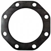 Прокладка резиновая для бойлера OKC 300-400-500 1MPa 115х174х3