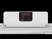 L-10 TECH Проводной контроллер для водяного теплого пола, белый