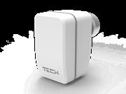 STT-868 TECH Термоэлектрический привод беспроводной, белый