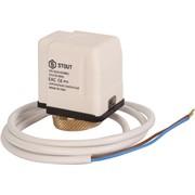 Термоэлектрический сервопривод Stout, 24 В, нормально закрытый, M30X1,5