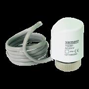 Привод на термостатический вентиль - термоэлектрический сервопривод 220В, тип 702361