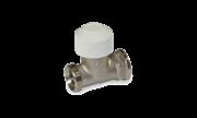 """Вентиль термостатический на подающую линию DN15, G3/4"""" - тип 701301, прямой"""