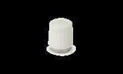 Привод на термостатический вентиль - головка ручного привода, тип 702301