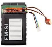 Модуль FM-SI (подключение внешних предохранительных устройств)
