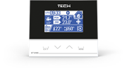 ST-296 TECH Комнатный регулятор RS