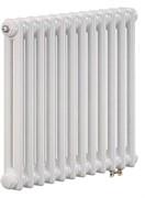Радиатор Zehnder Charleston Completto 2056/20 нижнее подключение лев./прав., RAL 9016