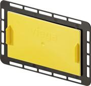 Рамка монтажная заподлицо с кафельной плиткой для инсталляций Prevista, пластик
