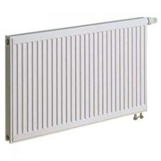 Стальной панельный радиатор отопления KERMI 61x400x1100 ( FTV110401101R2Z ) нижнее подключение