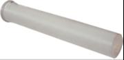 Труба Ду 80 мм, L=1000 мм, Baxi НТ