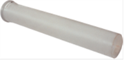 Труба диам. 80 мм, длина 500 мм, HT ( BAXI KHG714059910 )