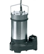 Насос Wilo Drain TS 40/10A 1-230-50-2-10M KA с кабелем 10м, попл. выкл., дренаж с част. до 10мм, напор 10м