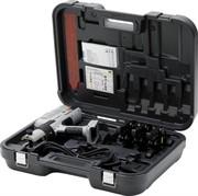 Пресс-инструмент Press Gun 5 , c насадками 15-22-28, 220 В, в чемодане Viega ( 707026 )