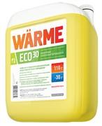 Теплоноситель Warme Eco 30, канистра 10 кг