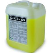 Теплоноситель DIXIS 20кг (до -65°С)
