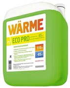 Теплоноситель Warme Eco Pro 65, канистра 20 кг