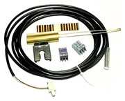 Комплект датчика температуры бака-в/н NTC RD 6,0 10K 3000 ( ст. артикул 05991384 )