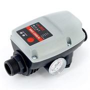 """Пресс-контроль Uni-Fitt BRIO-M Н 1"""", 230 В, 1-10 бар"""