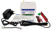 Система удаленного управления котлом ZONT Connect
