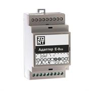 Адаптер ZONT E-BUS для подключения по цифровой шине