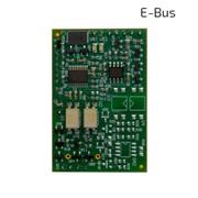 ML00004512 ZONT Плата цифровой шины E-BUS для ZONT Climatic