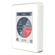 Комнатное устройство управления SmartWeb Caleon 2 Basic