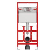 Инсталляция TECElux 100 для установки подвесного унитаза ( 9600100 )