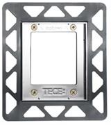 Рамка монтажная для клавишы смыва TECEnow TECEloop Urinal, черная ( 9242647 )