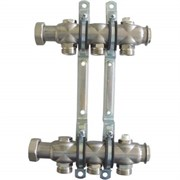 OVENTROP Распределительный коллектор Oventrop Multidis SH 3 ( 1407153 )