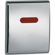 Клавиша смыва TECEplanus Urinal, 6 V батарея, хром глянцевый. ( 9242351 )
