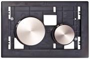 Клавиша смыва TECEloop, нержавеющая сталь, сатин ( 9240669 )