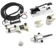 Комплект механико-гидравлич. инстр. RAUTOOL H/G1 (F) 50x4,6-63x5,7 (без расширительных насадок)