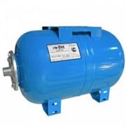 Расширительный бак 100л WAO100 для водоснабжения горизонтальный Uni-Fitt ( WAO100-U )